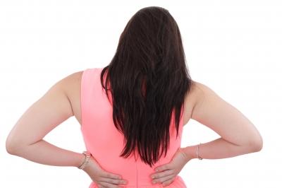 My Back Hurts!