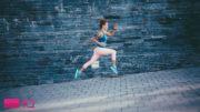 jogging intervals for women