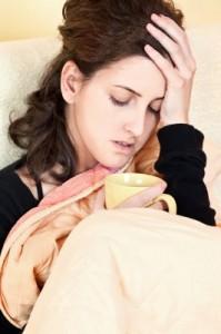 exercise when sick