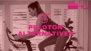 Best Peloton Alternatives