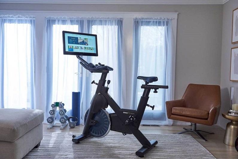 myx fitness bike