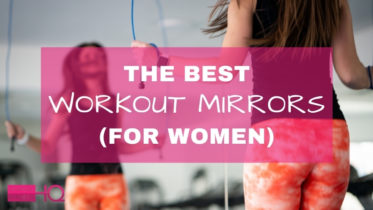 workout mirrors for women
