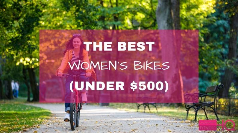 best womens bikes under $500