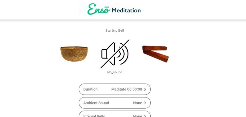 enso meditation app